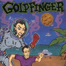 Goldfinger : Goldfinger CD (1997)