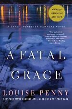 A Fatal Grace 2 by Louise Penny (2011, Paperback)