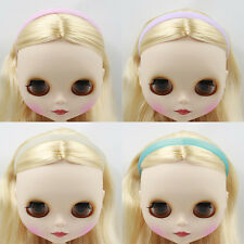 "1PC  Hair Band  For 12"" Blythe Doll Factory Nude Doll"