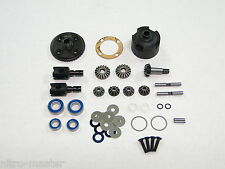 NEW ASSOCIATED RC8B3 Diff Kit Front/Rear RC8B3e AN18