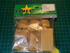 CROMWELL MODELS 1/76 TH SCALE CR48/3 BRITISH BEDFORD OY 3-TON TRUCK – 3 PACK