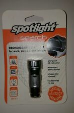 New Spotlight Search Rechargeable LED Light