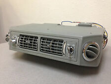 UNIVERSAL UNDER DASH AC EVAPORATOR 12V MODEL GREY