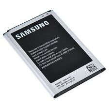 New Original Samsung 3200 mAh 3.8 V Battery for Samsung Galaxy Note 3
