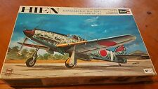 "1/32 scale Revell Kawasaki Ki61 Hien ""Tony"" model kit"