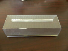 Whelen Edge Mini Lightbar CLEAR Side Lens 5.75""