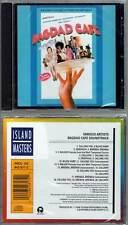 BAGDAD CAFE - Adlon,Sägebrecht (CD BOF/OST) Jevetta Steele 1988 NEUF