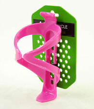 ULTRACYCLE BICYCLE WATER BOTTLE CAGE IN PINK