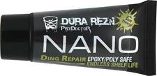 DURAREZ DURA REZ NANO SUN CURE SURFBOARD DING REPAIR RESIN EPOXY FIBRE GLASS SUP