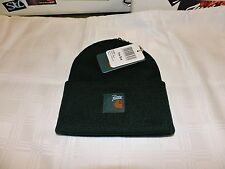 Carhartt x PATTA Watch Knitted Beanie Green In-Store Exclusive