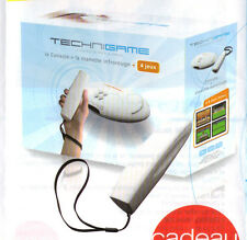 TV Video Game Console Technigame Wireless Football Tennis Kids On Sale #844114