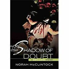 Robyn Hunter Mysteries: Shadow of Doubt 5 by Norah McClintock (2012, Paperback)