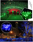 Colorful 10M 100 LED Christmas Wedding Party Decor Outdoor Fairy String Lights