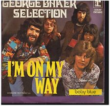 17627  GEORGE BAKER SELECTION  BABY BLUE