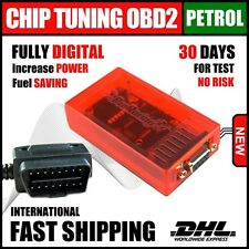 Performance Chip OBD2 MG EXPRESS Petrol Tuning Box Benzin Gasoline LPG OBD 2 II
