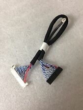 RCA LED24C45RQ Main Board To LED Screen Cable