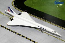 G2AFR600 Gemini 200 Air France CONCORDE Model Airplane