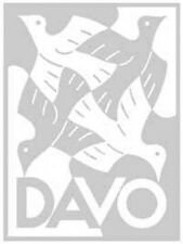 DAVO 39085 Design/promotion pprg Project