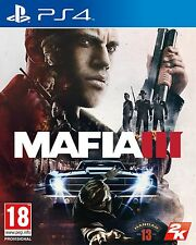 Mafia III (3): Family Kick-back PS4
