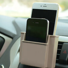 Cool Car Seat Side Back Storage Net Bag Holder Pocket Organizer