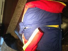 +POLO RALPH LAUREN RLX SKI DOWN JACKET
