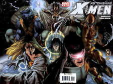 Astonishing X-Men Vol. 3 (2004-2013) #25