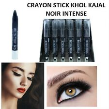 CRAYON STICK KHOL KAJAL NOIR INTENSE EYE LINER MAC053