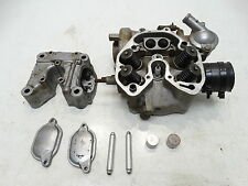 Honda ATV Cylinder Head with Valve Cover With Rockers