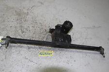 Scheibenwischer Motor Gestänge Audi 200 44 Wischer Wiper 443955113A SWF