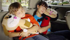 New Seat Pet Seatbelt Buddy Car Belt Pad Plush Toys Soft Cute Doll For Children