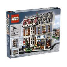 Lego ® Expert 10218 tienda de nuevo embalaje original sealed se ajusta a 10232 10242 10211