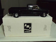 "Lot Of ""2"" AMT Ertl Collectors 1/25 Scale Chevrolet & Dodge Plastic Pick up's"
