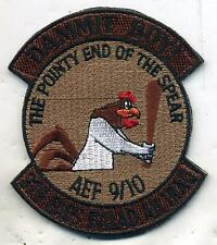 US Air Force 379 EAES Balad Air Force Base Iraq Patch