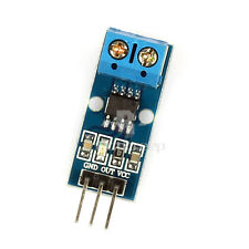 ACS712 20A Range Analogue Current Sensor Module Hall Effect ACS712ELC-20A 5V