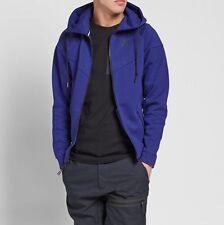 Nike Tech Fleece Windrunner Blue 545277 455 Size L BNWT