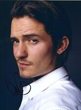 Orlando Bloom signed 8x10 photo -  Proof - Pirates of The Caribbean