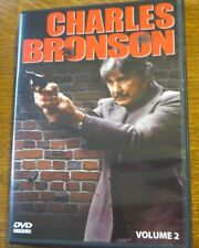 Charles Bronson Collection - Volume 2 (DVD)