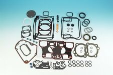 GENUINE EVO ENGINE GASKET KIT HARLEY SOFTAIL FLSTF FAT BOY FLSTS SPRINGER 92-99