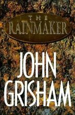 The Rainmaker by John Grisham (1995, Hardcover)