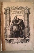 L'INNOMINATO RACCONTO DEL SECOLO XVI PROMESSI SPOSI MANZONI 1870
