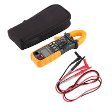 High Accurate HYELEC Digital Clamp Meter Multimeter AC DC Current Volt Tester GA
