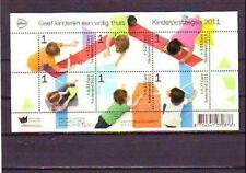 Nederland 2011  kinderzegels postfris of gestempeld uw keuze!