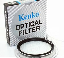 Kenko 40.5mm UV Digital Filter Lens Protector for any 40.5mm filter thread lens