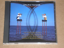 DREAM THEATER - FALLING INTO INFINITY - RARO CD PROMO U.S.A. COME NUOVO (MINT)