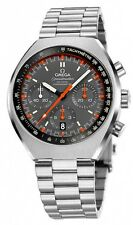 327.10.43.50.06.001 | OMEGA SPEEDMASTER MARK II | BRAND NEW AUTHENTIC MENS WATCH