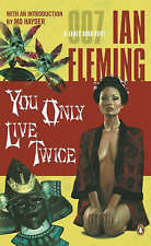 You Only Live Twice by Ian Fleming (Paperback, 2006)