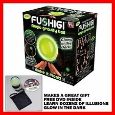 Fushigi Magic Gravity Ball + CD Glow in the Dark Ball Limited Edition seen on TV