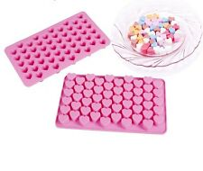 3D Lovely Cute Fondant Mold For Ice Cake Chocolate Silicone Craft Cake Moulds