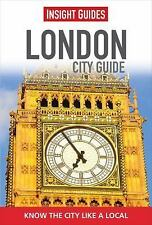 London (City Guide)-ExLibrary