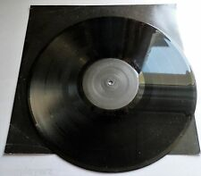 The Sisters Of Mercy - Floodland UK 1987 Black Label Test Pressing LP